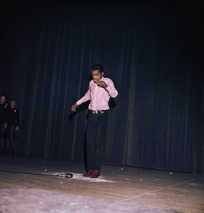 """Share Party""Sammy Davis Jr.1963 © 1978 David Sutton - Image 11165_0015"