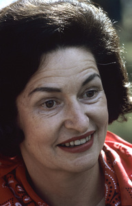 Lady Bird Johnson1964 © 1978 Gunther - Image 11193_0002