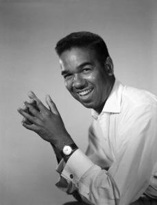 Bobby Short © 1960 Wallace Seawell - Image 11201_0005