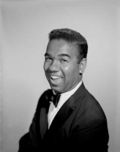 Bobby Short © 1960 Wallace Seawell - Image 11201_0008