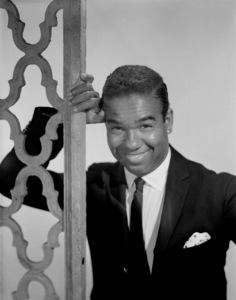 Bobby Short © 1960 Wallace Seawell - Image 11201_0009