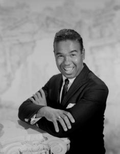 Bobby Short © 1960 Wallace Seawell - Image 11201_0010