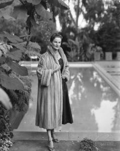 Doris Duke1953© 1978 Wallace Seawell - Image 11209_0029