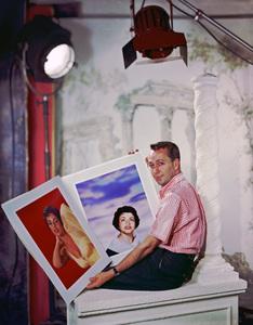 Wallace Seawell circa 1950 © 1978 Wallace Seawell - Image 11213_0002