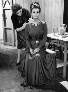 """Fall Of The Roman Empire,"" Sophia Loren.""1969 Samuel Bronston - Image 11214_0001"