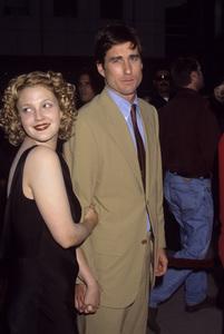 Drew Barrymore and Luke Wilsoncirca 1990s© 1990 Gary Lewis - Image 11262_0008