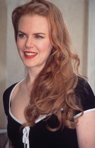 Nicole KidmanC.2001 © 2003 Jean Cummings - Image 11263_0008