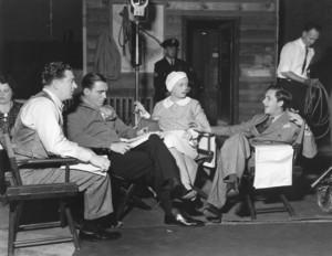 """Page Miss Glory"" Marion Davies1935 Warner Bros. **I.V. - Image 1127_0635"