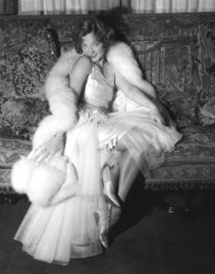 Marion Davies, c. 1929Photo by Apeda**I.V. - Image 1127_0639