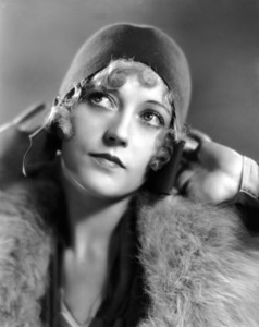 Marion Davies1929Photo by C.S. Bull / **I.V. - Image 1127_0643