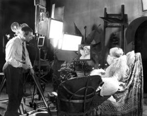 Marion Davies, June 18, 1928Photo by C.S. Bull **I.V. - Image 1127_0651