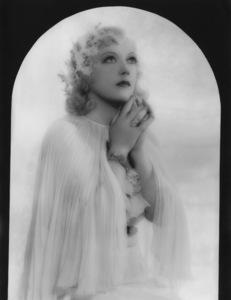 Marion DaviesCirca 1932Photo By Elmer Fryer**I.V. - Image 1127_0654