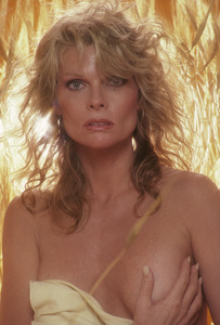 Cathy Lee Crosby1983© 1983 Mario Casilli - Image 11280_0003