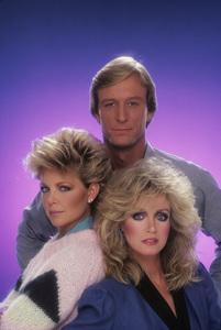 """Knots Landing"" Lisa Hartman, Ted Shackelford, Donna Mills 1984 © 1984 Mario Casilli - Image 1130_0027"