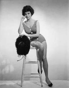 Valerie Allencirca 1950s© 1978 Wallace Seawell - Image 11303_0003