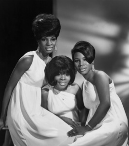 Martha Reeves and the Vandellascirca 1960s - Image 11309_0001