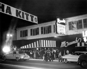 Mocambo Nightclubcirca 1955 - Image 1131_0002