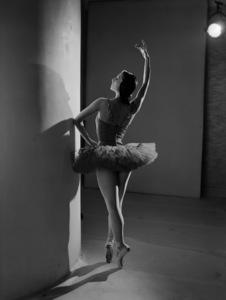 Tamara Toumanova circa 1954 © 1978 Wallace Seawell - Image 11322_0002