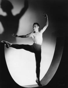 Donald Saddlercirca 1950s© 1978 Wallace Seawell - Image 11359_0001