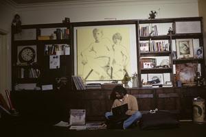 James Stacy1971© 1978 Gene Trindl - Image 11465_0013