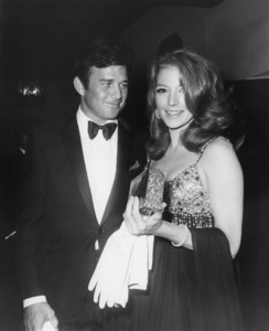 James Stacy and Joanna Pettetcirca 1965Photo by Joe Shere - Image 11465_0017