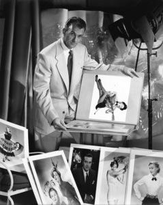 Glenn Embreecirca 1955 - Image 11480_0003