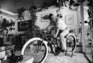 Chad McQueen1983© 1983 Gunther - Image 11508_0005