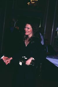 """Academy Awards - 49th Annual""Faye Dunaway1977 © 1978 Gunther - Image 11512_0006"