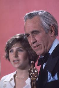 """Academy Awards: 49th Anuual"" 1977Tatum O"