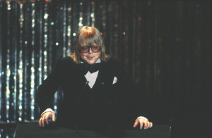 """""""Academy Awards - 49th Annual""""Paul Williams1977 © 1978 Gunther - Image 11512_0044"""