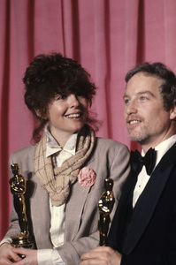 """The 50th Annual Academy Awards""Diane Keaton, Richard Dreyfuss1978 © 1978 Gunther - Image 11513_0003"
