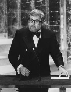 """Academy Awards: 50th Annual""Paddy Chayefsky1978**I.V. - Image 11513_0048"