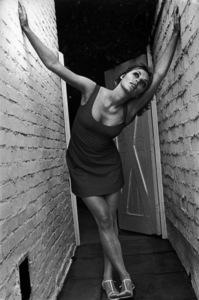 Sharon Tatecirca 1965 © 1978 Gunther - Image 11514_0006