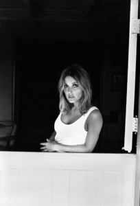 """Sharon Tate during the filming of """"Valley of the Dolls""""1967 © 1978 Gunther - Image 11514_0008"""
