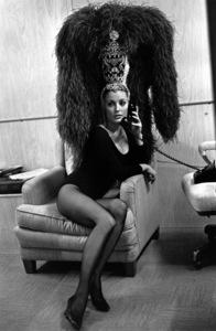 Sharon Tatecirca 1965 © 1978 Gunther - Image 11514_0013