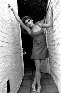 Sharon Tatecirca 1965 © 1978 Gunther - Image 11514_0016