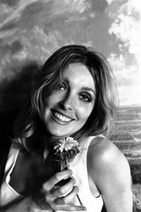Sharon Tatecirca 1965 © 1978 Gunther - Image 11514_0018