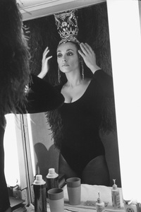 """Sharon Tateduring the filming of """"Valley of the Dolls""""circa 1967 © 1978 Gunther - Image 11514_0020"""
