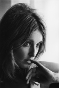 """Sharon Tate during the filming of """"Valley of the Dolls""""1967© 1978 Gunther - Image 11514_0024"""