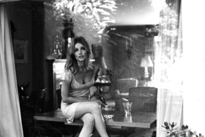 "Sharon Tate during the filming of ""Valley of the Dolls""1967 © 1978 Gunther - Image 11514_0026"