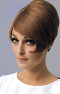 Sharon Tatecirca late 1960s** I.V. - Image 11514_0027