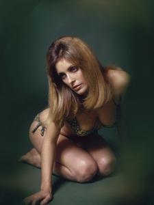 Sharon Tatecirca late 1960s** I.V. - Image 11514_0029