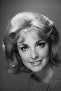 Sharon Tate 1963 © 1978 Lou Jacobs Jr. - Image 11514_0035