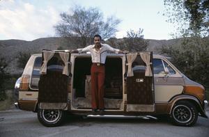 Ken Norton1976© 1978 Gunther - Image 11517_0005