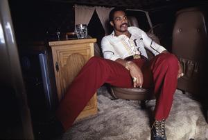 Ken Norton1976© 1978 Gunther - Image 11517_0006