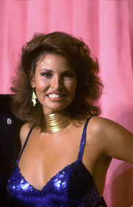 """Academy Awards: 51st Annual,"" Raquel Welch. 1979. © 1979 Gunther - Image 11518_0007"