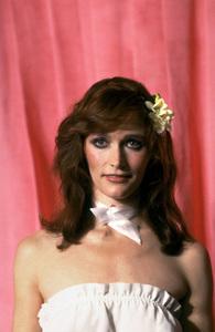 """Academy Awards: 51st Annual,"" Margo Kidder. 1979. © 1979 Gunther - Image 11518_0017"