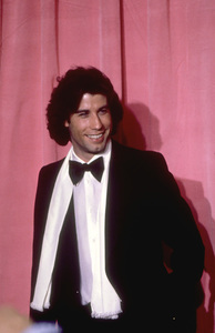 """Academy Awards: 51st Annual,"" John Travolta. 1979. © 1979 Gunther - Image 11518_0023"
