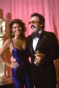 """Academy Awards: 51st Annual,"" Rachel Welch. 1979. © 1979 Gunther - Image 11518_0029"