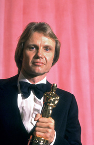 """Academy Awards: 51st Annual,"" Jon Voight. 1979. © 1979 Gunther - Image 11518_0038"